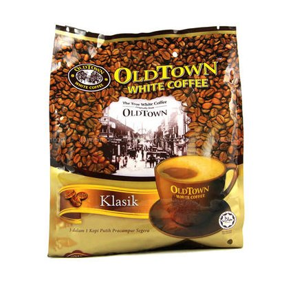Common Old Town White Coffee Classic