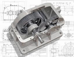 Robust Gearbox