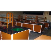 School Lab Table