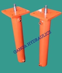 Hydraulics Cylinder For Material Handling Equipments