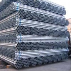 Pre Galvanised Pipes