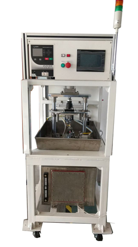 Both Wet Dry Leakage Testing Machines in  New Area