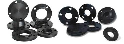 Carbon Steel Metal Flanges