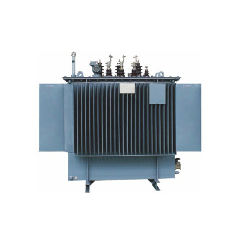 Commercial Oil Immersed Power Transformers