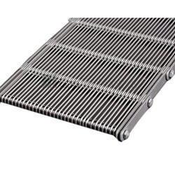 Eye Link Wire Mesh Conveyor Belts