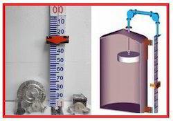 Float Level Indicator Gauge