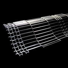 SS Wire Mesh Peanut Conveyor Belts in  Meerut Road Indl. Area
