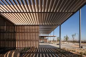 Designer Architectural Louvers