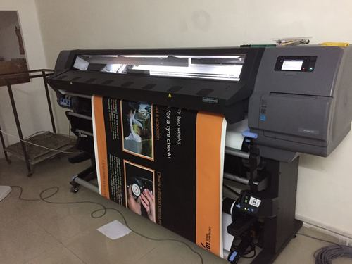 Digital Vinyl Printing Services in __AREA_CODE__, Noida