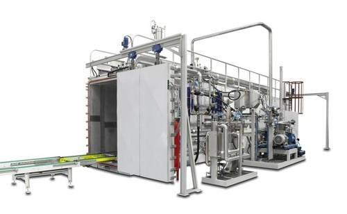 Ethylene Oxide Sterilizer - Ethylene Oxide Gas Sterilizer