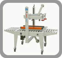 Semi Automatic Sleeve Seal Cutting Machine