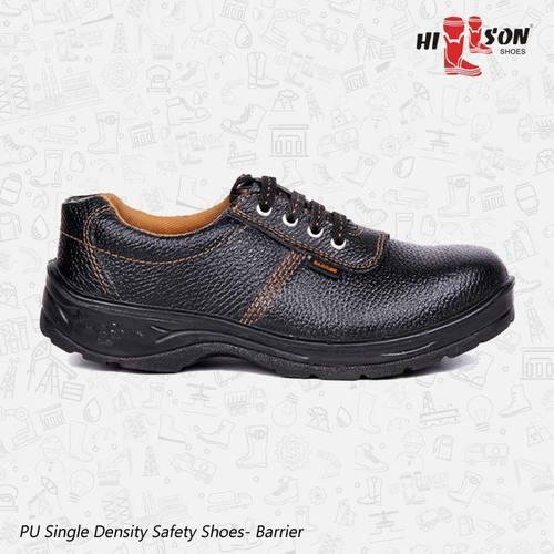 43fb06ca7c8c8c Barrier Light Weight Safety Shoes - HILLSON FOOTWEAR PVT. LTD.