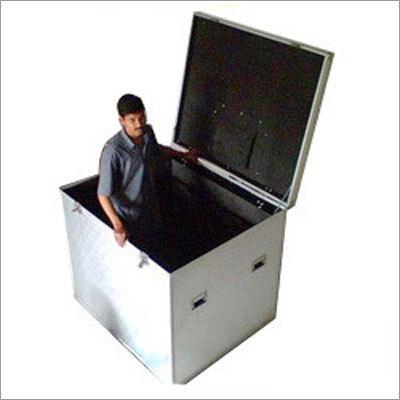Heavy Industrial Storage Box