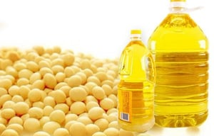 Highly Pure Soya Refined Oils