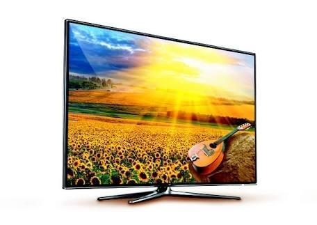 32 Inch Flat Led Tv