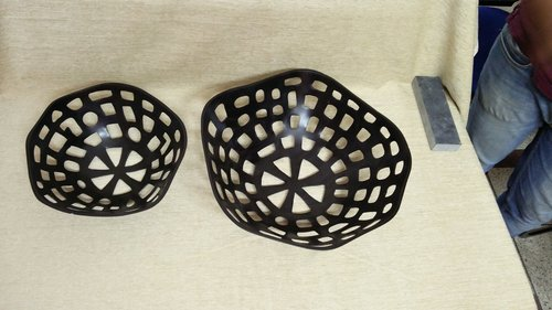 Perforated Fruit Baskets