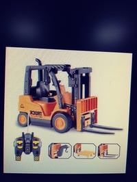 Electrical Material Lifting Toy