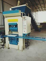 Fly Ash Brick Making Machines in  Rajendranagar
