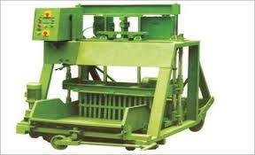 Hydraulic Concrete Block Making Machine in  Rajendranagar