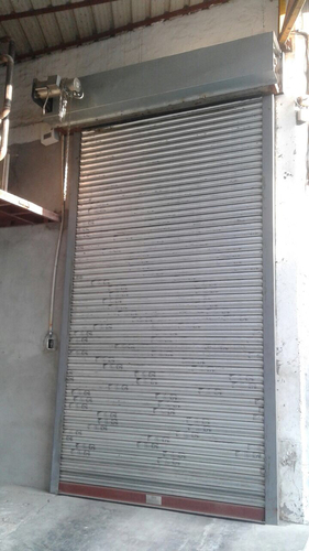 Industrial Rolling Shutters in  Dasna
