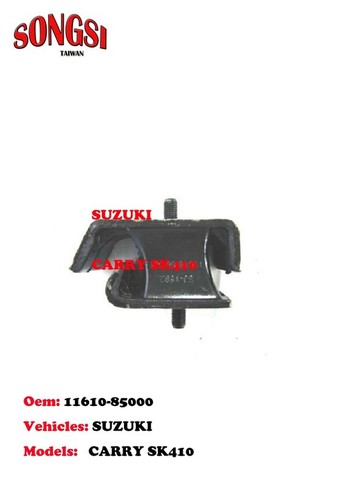 Engine Mounting Suzuki Carry SK410