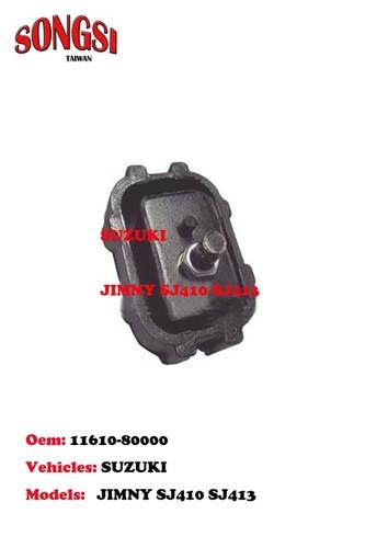 Engine Mounting Suzuki Jimny SJ410 SJ413