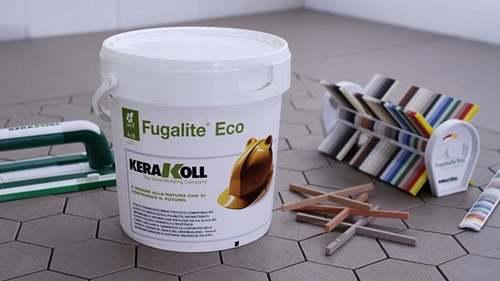 Kerakoll Fugalite Epoxy Grout