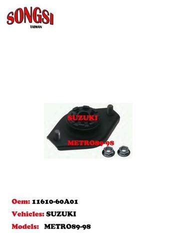 Shock Absorber Mounting Suzuki Metro 89 98
