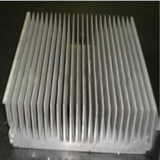 Aluminum Heat Sink For Thermoelectric Cooler