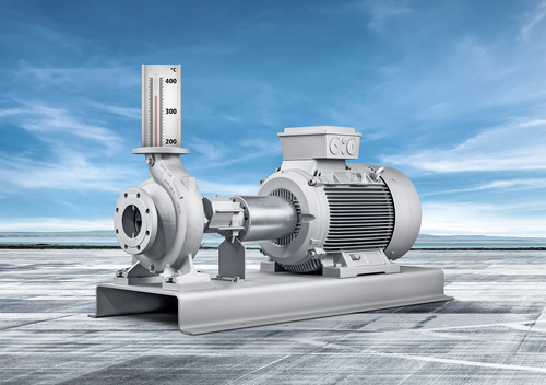 Centrifugal Thermic Pump
