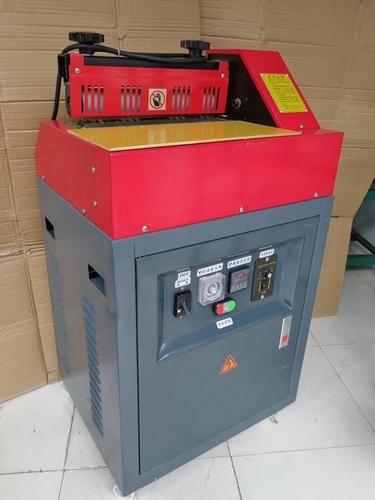 Hot Melt Roller Machine