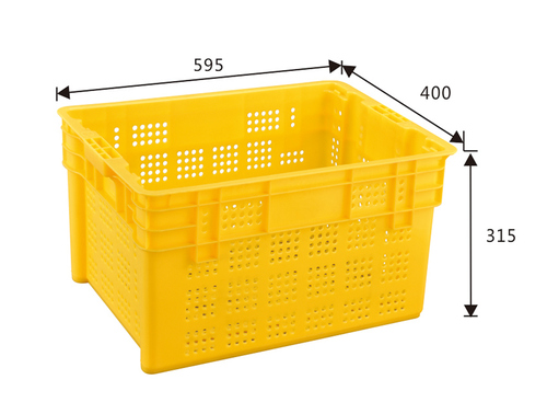 Plastic Crates in   Shijie Town
