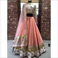 Ladies Fancy Lehenga in  Araghar