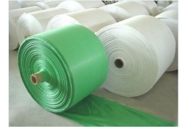 Hdpe Woven Laminated Fabric