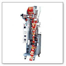 Industrial Snacks Packing Machines