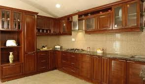 Modular Modern Kitchen