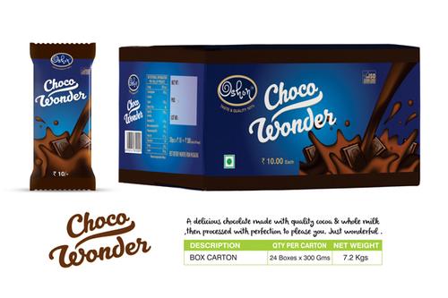 Tasty Choco Wonder Chocolate