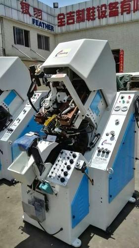 Toe Lasting Machines in  Nangloi