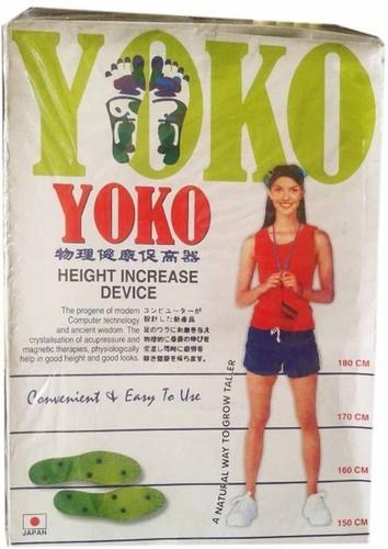 Yoko Height Increasing Device