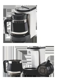 Coffee Percolator Electric Filter
