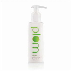 Plum Aloe Cleansing Lotion
