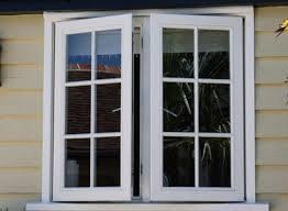 Rigid Upvc Openable Windows