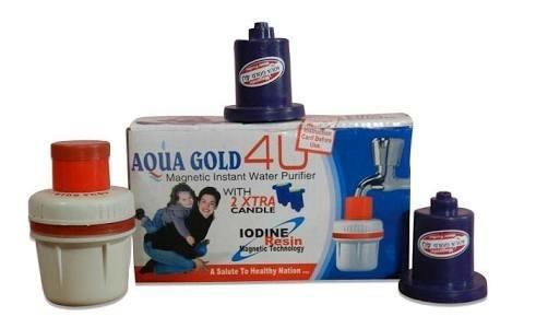 Aqua Gold 4 U Water Purifier