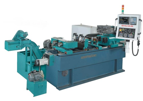 CNC Small Central Hole Drilling Machine