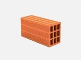 Hollow Bricks At Best Price In Kottayam Kerala Clay Point