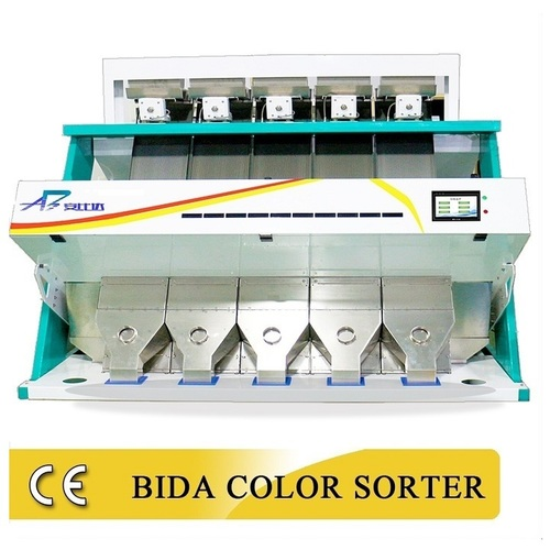Recycled Plastic Color Sorter