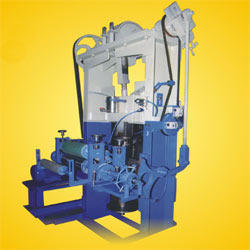 Reliable Silver Foil Container Machine