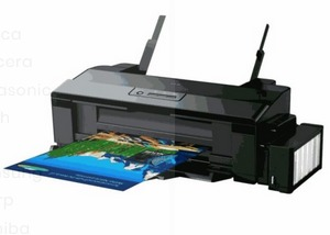 Epson L1300 Colour A3 Ink Tank Printer