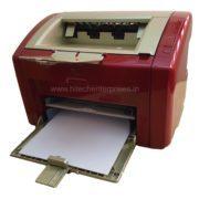 Hp 1022n Laserjet Printer With Network