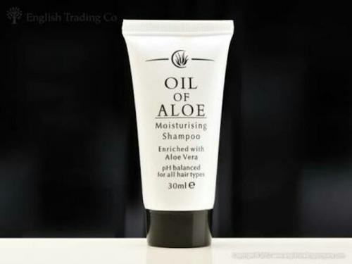Oil Of Aloe Moisturizing Shampoo